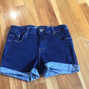 BDG. Shortie Shorts.